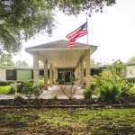 Oak Grove Nursing Home Rehabilitation Center